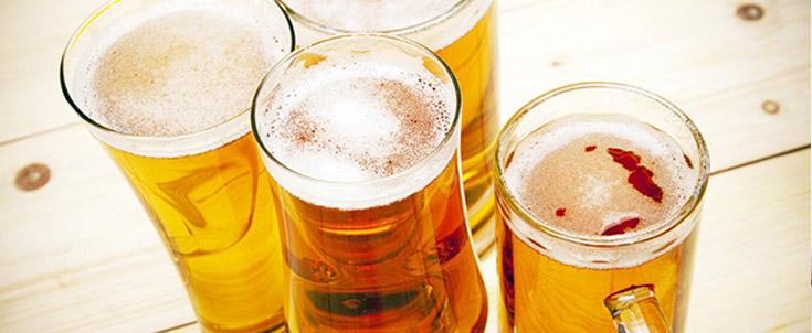 mặt nạ trắng da tự nhiên từ bia
